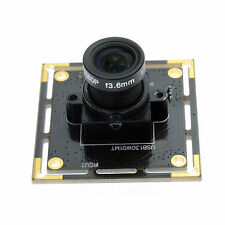 1.3MP 960P 0.01lux Low Illumination HD Mini Security USB OTG Camera for Android