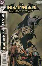 BATMAN GOTHAM KNIGHTS #56 NEAR MINT 2004 DC COMICS