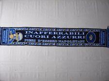 d2 sciarpa SSC NAPOLI FC football club calcio scarf bufanda italia italy