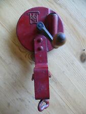 Alte Bohnenschneidmaschine Bohnenschneider Schnippler von GLQ