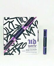 Urban Decay Brow Endowed Volumizer Brunette Betty (warm brown) Travel Size .03oz
