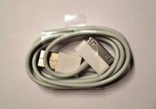 USB Cable 2.0 IPHONE 4S 4 3GS 0.1oz Ipod IPAD Charger Data Cable Sync Cable
