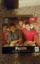 1D One Direction Puzzle