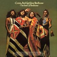REDBONE - COME AND GET YOUR REDBONE: THE BEST OF REDBONE USED - VERY GOOD CD