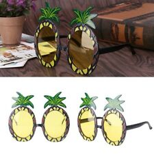 Hawaii Pineapple Beach Party Glasses Sunglasses Fancy Dress Christmas Gift Decor
