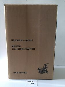 Hot Toys Star Wars MMS398 Death Trooper Rogue One. In Sealed Shipper, Brand New