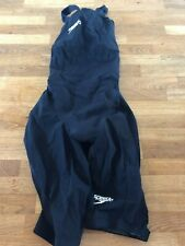 "Speedo LZR Racer Elite RCBR KSkin AF Swimsuit Size 26"" Brand New"