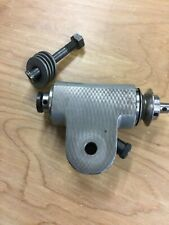 Schaublin 102 Grinding attachment for lathe P/N 102-87.550