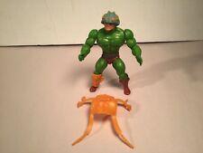 Vintage He-Man MOTU Action Figure Man-At-Arms