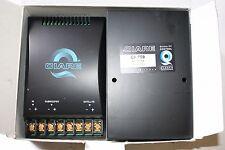 2 CROSSOVER 2 VIE CIARE CF099 300 W MAX PER SUBWOOFER 150Hz 12/6 dB 4 OHM