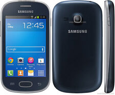 UNLOCKED SAMSUNG GALAXY FAME GT-S6790 CELL PHONE FIDO ROGERS BELL TELUS AT&T+++