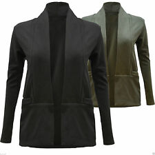 Casual Regular Size Blazer for Women