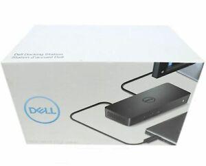 Dell USB 3.0 Ultra HD Triple Video Docking Station - D3100