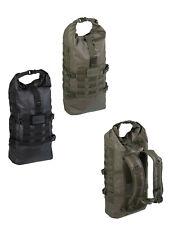 NEU US Tactical Transportbeutel Rucksack Seesack Backpack SEALS DRY-BAG 35 Liter
