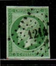 France Scott 13 Used (Catalog Value $85.00)