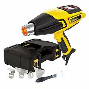 Wagner Spraytech 503087 Furno 550 Heat Gun Yellow