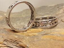 silber Ring Bär Totem Sterling 925 Freundschaft Indianerschmuck Biker