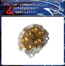 = Dietz 20106 Verteilerblock 35 mm² Stromverteiler