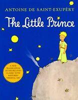 The Little Prince Paperback Childrens Classic Book Saint Exupery De Antoine New