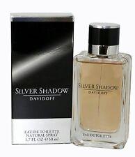 Davidoff silver shadow 50ml