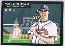 Bowman Not Authenticated 2007 Season Baseball Cards