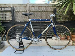 Guerciotti Vintage Racing Bike by Alan - Size 54 - Full Campagnolo
