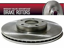 Genuine Leaf Rogue Nissan Value Advantage Front Brake Rotor D0206-4BA0JNW