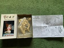 Oh Ah! My Goddess Belldandy 1/6 Scale Anime Resin Prototype Model Kit