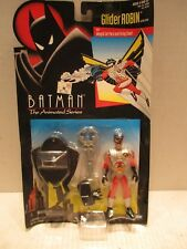 1995 Kenner Batman The Animated Series Glider Robin Action Figure Toy