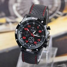 GT Grand Touring Super Car Sports Watches