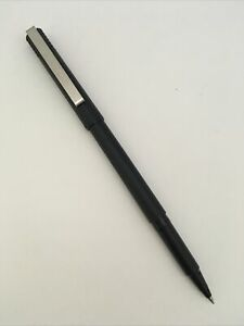 UNI-BALL MICRO ECO 0.3MM FINE POINT ROLLERBALL PEN-BLACK INK-JAPAN.