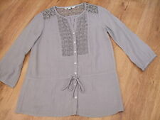 Boden Classic Collar Semi Fitted Tops & Shirts for Women