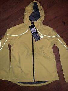 The North Face Flight Futurelight Running Jacket Women's Medium ~ $280.00 Yellow