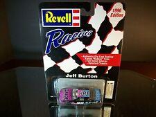 Jeff Burton #99 Exide Batteries 1996 Ford Thunderbird Revell