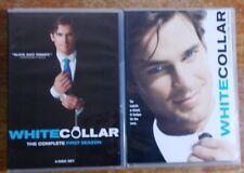 White Collar Seasons 1 & 2 DVD