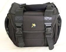 Xit DIGITAL CAMERA VIDEO PADDED CARRYING CASE bag XTCC4