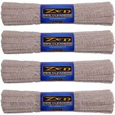 ZEN Soft Pipe Cleaner 4 Packs of 44 Hookah Slide Cotton Absorb Free Shipping