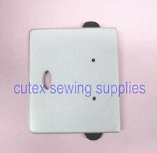 Singer 20U Sewing Machine Bed Slide Plate Assembly #541620