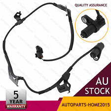 ABS Wheel Speed Sensor Front Left Fit FOR Mitsubishi L200 Triton Pajero MN102573