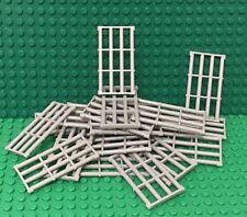 4x LEGO 54200 Inclinato 1x1x2//3 Azzurro medio4619520