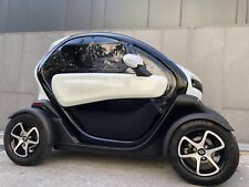 Renault Twizy TINTED Window / Protection (NO CAR)
