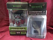 RECONYX HyperFire 2 HF2X Gen3 3MP 720p Outdoor Covert IR Camera, With Safe Box