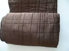 New Brown Queen Size Coverlet