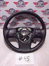 Lexus RX350 2010 2011 2012 2013 2014 2015 OEM Steering wheel