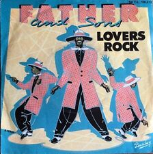 Father And Sons - Lovers Rock - 45T vinyl (Single)