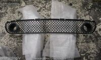 For BMW E39 M Front BUMPER grill grid trim m5 airducts duct m-sport mesh