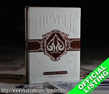Bicycle Legacy RED Playing Cards
