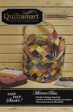 Quiltsmart Mondo Bag Fun Pack Pattern