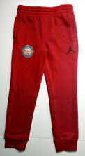 Nike Air Jordan Jumpman Boys Fleece Sweatpants Joggers Size 7
