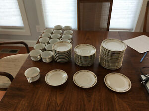 Queen Anne Japan Signature Collection 1970s China